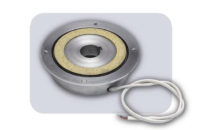 Тормоз пружинный EBD 0,6 исполнение 2